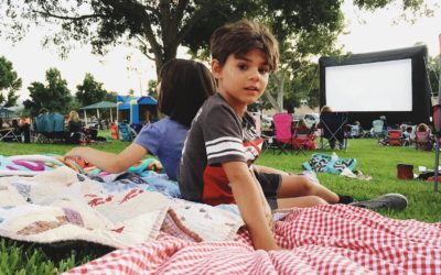 Rocklin Movies in the Park Summer lineup set through August