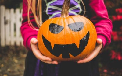 5 family friendly Halloween events happening in Roseville
